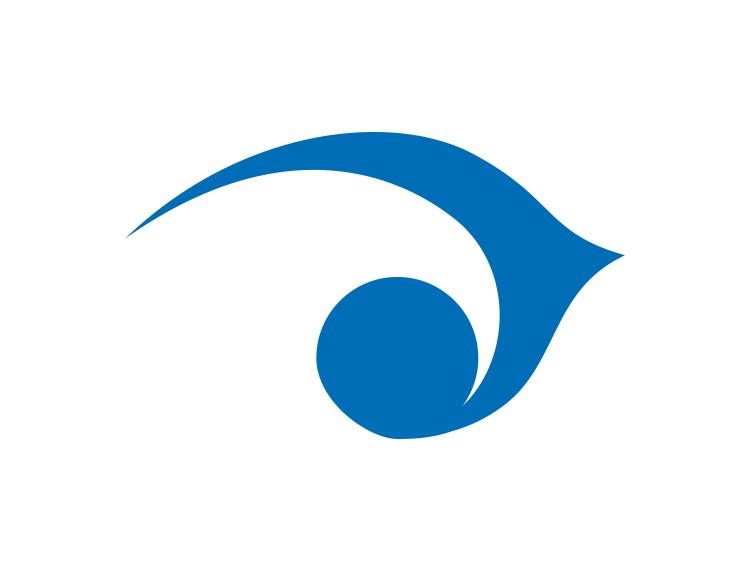 珠海电视台标志矢量图