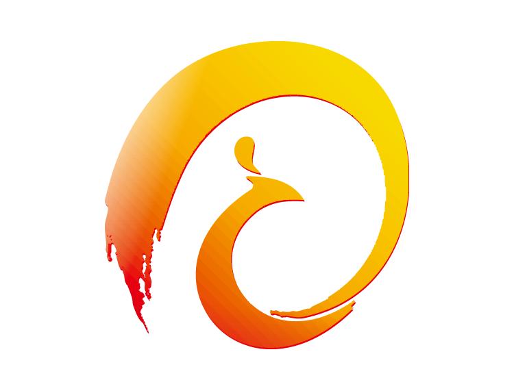 云南卫视台标logo矢量图 - 设计之家