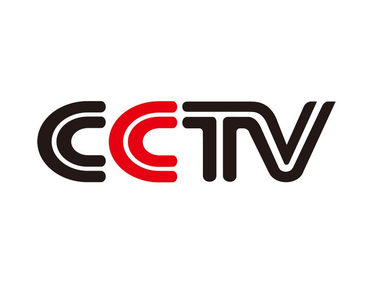 CCTV 8 中央电视台电视剧频道 电视台台标 cdr格式