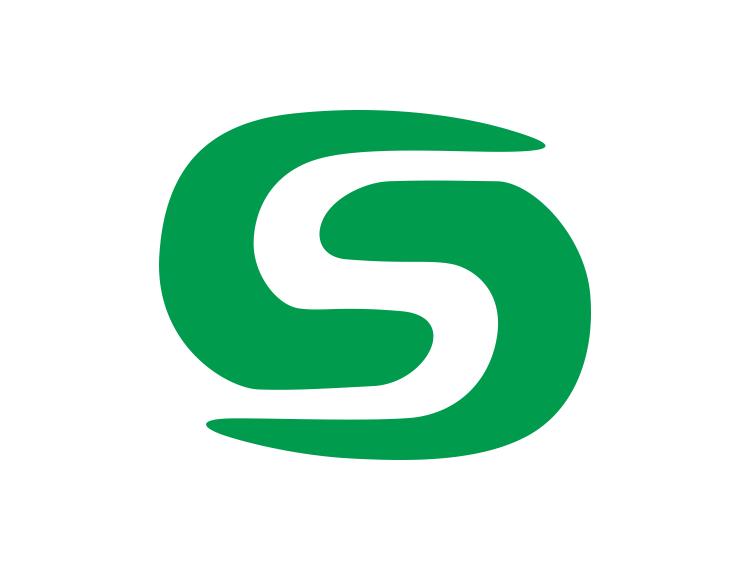 甘肃卫视台标logo矢量图 - 设计之家
