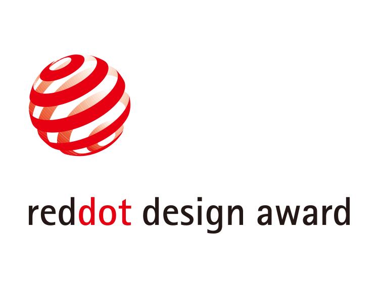 reddot红点设计大奖标志矢量素材