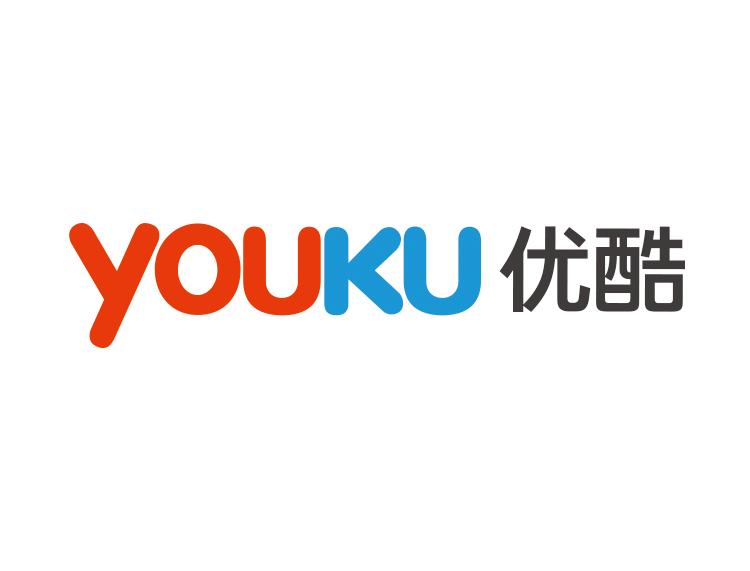 youku优酷logo标志矢量图优酷