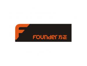 方正科技(Founder)标志矢量图
