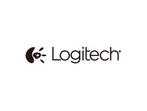 罗技Logitech标志矢量图