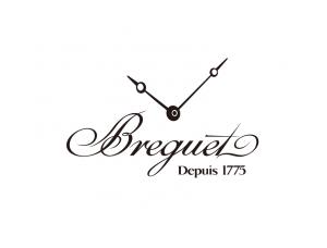 世界名表:宝玑(breguet)手表标志矢量图
