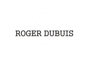世界名表:豪爵(rogerdubius)矢量标志下载