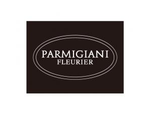 世界名表:帕玛强尼(parmigiani)矢量标志