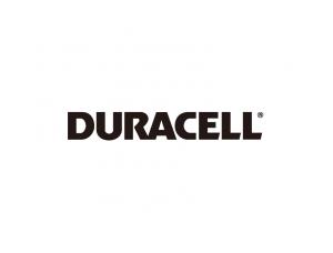 DURACELL(金霸王)logo标志矢量图
