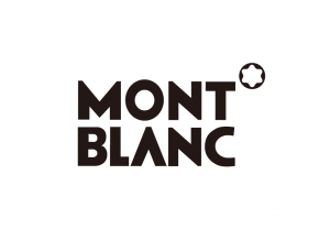 万宝龙(Mont Blanc)logo标志矢量图