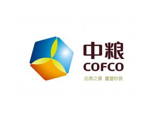 中粮集团(中粮)logo标志矢量图