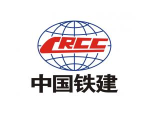 中国铁建标志矢量图