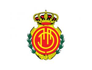 马洛卡队徽标志矢量图