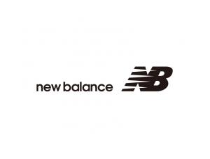 NewBalance新百伦标志矢量图