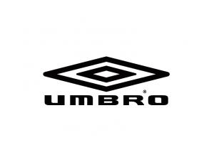 運動品牌茵寶UMBRO標志矢量圖
