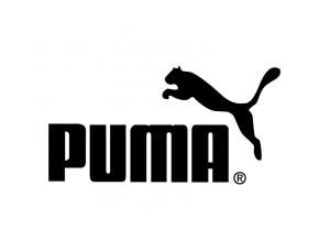 運動品牌puma彪馬標志矢量圖