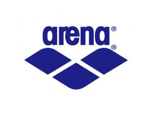 著名运动品牌ARENA阿瑞娜标志矢量图