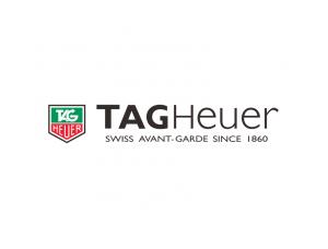 世界名表:豪雅(TAG Heuer)手表标志矢量图