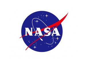 美国国家航空航天局(NASA)标志矢量图
