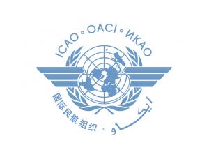 国际民航组织(ICAO)logo标志矢量图