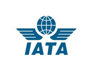 国际航空运输协会(IATA)logo标志矢量图