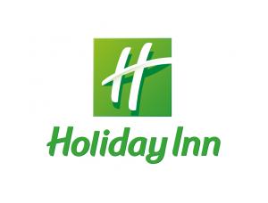 HolidayInn假日酒店标志矢量图
