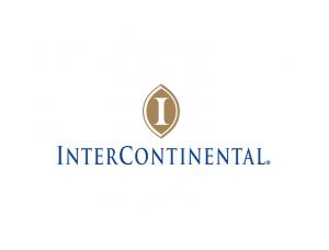 InterContinental洲际酒店标志矢量图