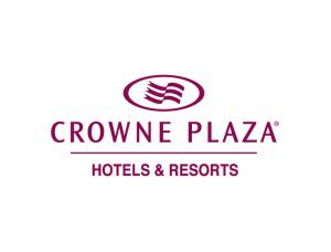 crowneplaza皇冠假日酒店标志矢量图