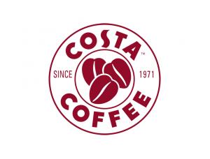 COSTA COFFEE咖啡标志矢量图