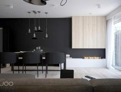 3个现代公寓兴旺国际娱乐欣赏