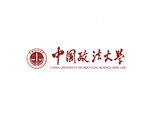 大学校徽系列:中国政法大学标志矢量图