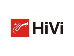 HIVI惠威音响标志矢量图