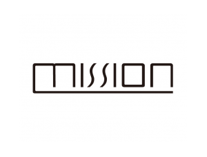 mission美声音响标志矢量图