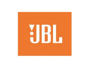 JBL音箱標志矢量圖