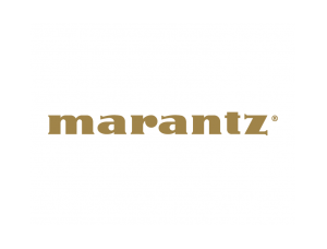 MARANTZ馬蘭士標志矢量圖