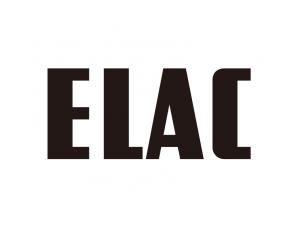 德國ELAC意力音響標志矢量圖