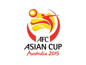 2015亚洲杯logo标志矢量图