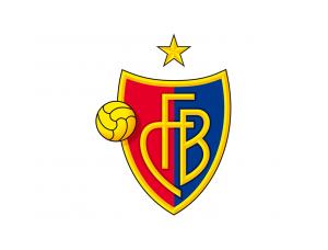 巴塞尔队徽标志矢量图