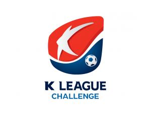 韩国k联赛logo标志矢量图