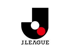 日本J聯賽logo標志矢量圖