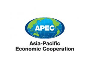 亚太经合组织(APEC)标志矢量图