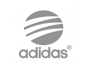 ADIDAS阿迪达斯生活logo标志矢量图