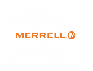 户外品牌Merrell(迈乐)logo标志矢量图