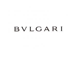 珠宝品牌宝格丽(BVLGARI)标志矢量图