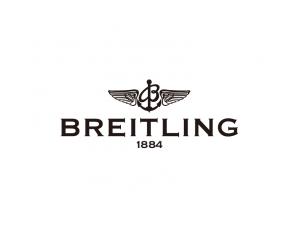 百年灵(Breitling)手表logo标志矢量图