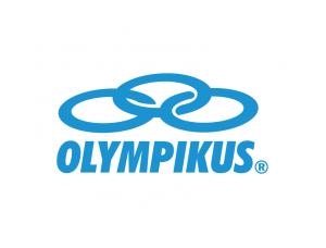 巴西运动品牌Olympikus标志矢量图