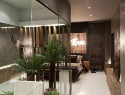 Vuelta a Empezar概念公寓设计