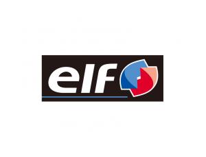 ELF埃尔夫logo标志矢量图
