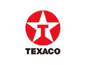 Texaco德士古矢量标志下载