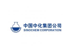 中国中化集团公司标志矢量图