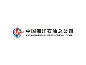 中国海洋石油总公司(中海油)矢量标志